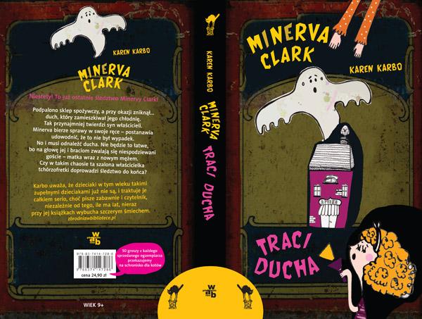 Minerva Clarke traci ducha