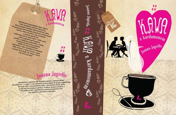 Kawa z karadamonem